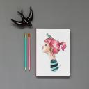 Cuaderno pájaros en la cabeza 1